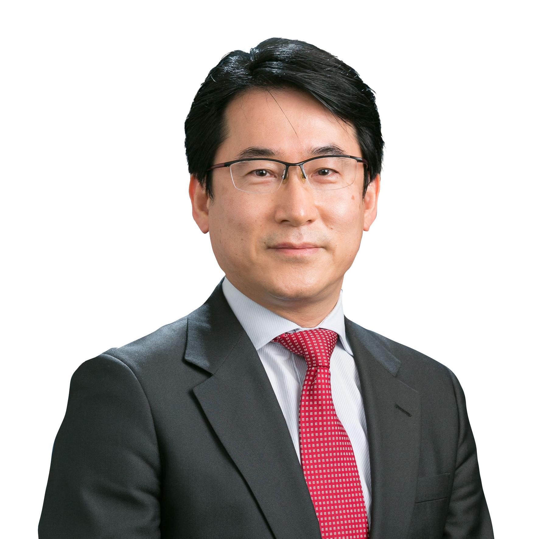 ASIMOV ROBOTICS株式会社 CFO 濱中賢司