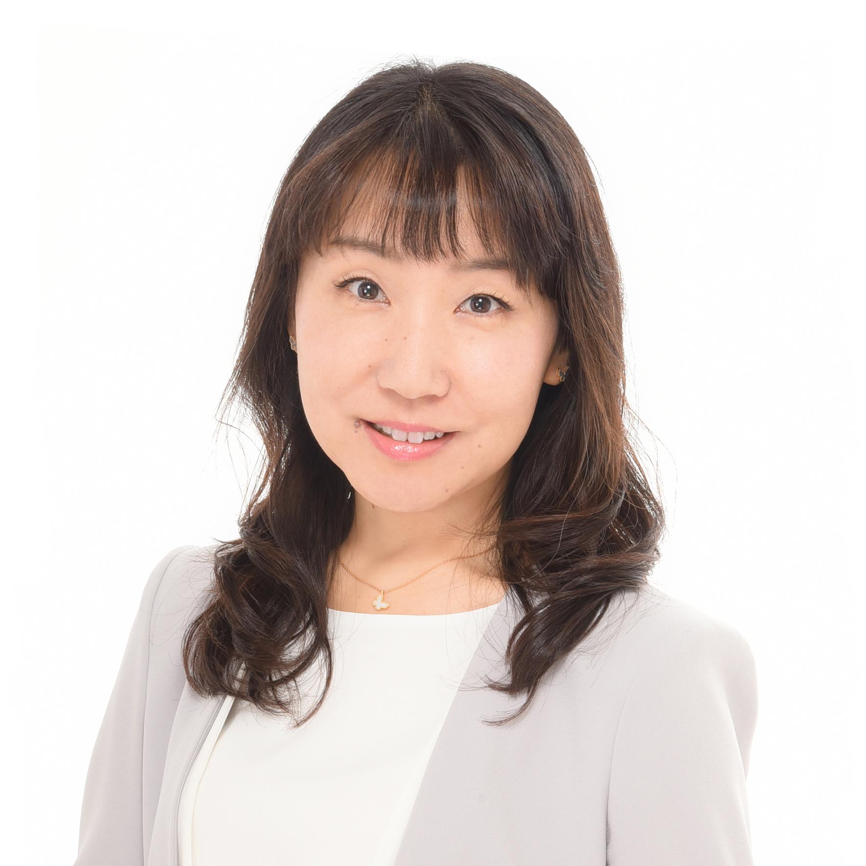 ASIMOV ROBOTICS株式会社 代表取締役CEO 藤森恵子