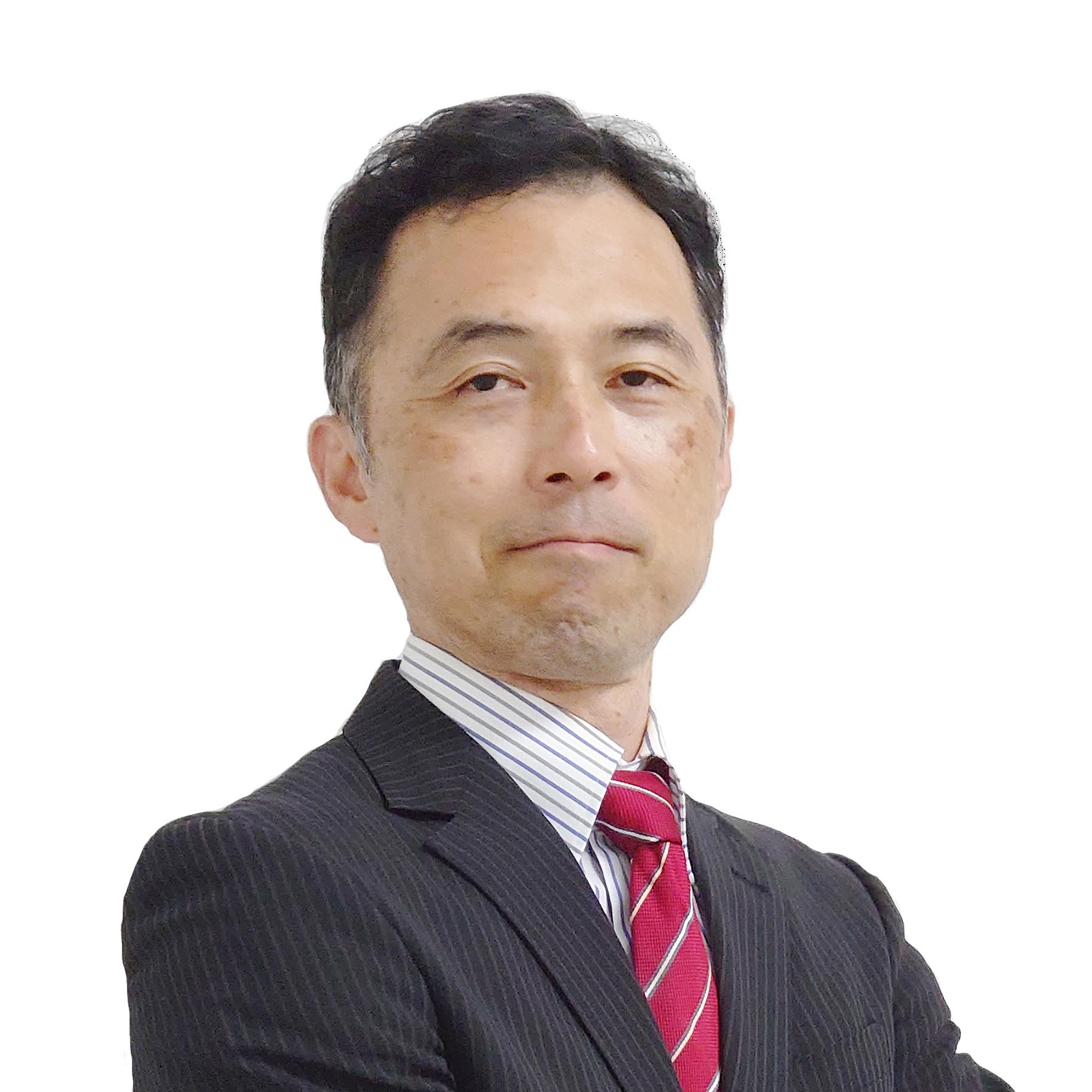 ASIMOV ROBOTICS株式会社 執行役員 CMO 中村忠司