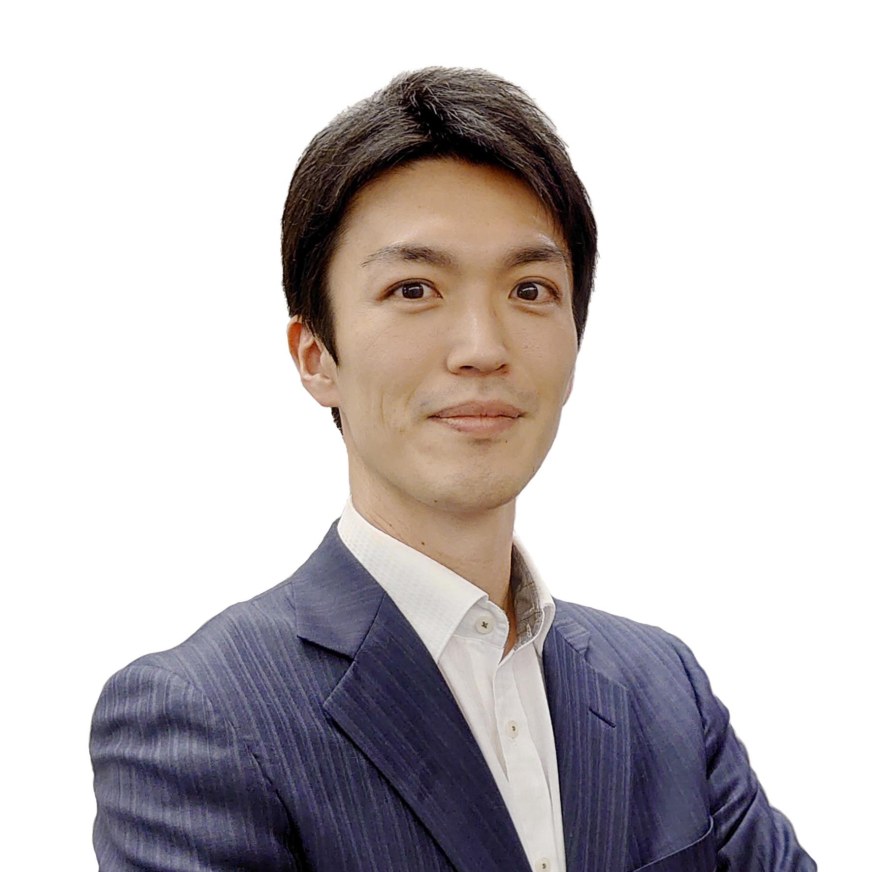 ASIMOV ROBOTICS株式会社 CTO 斎藤和也